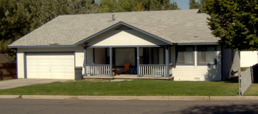 Another fine winnemucca porch