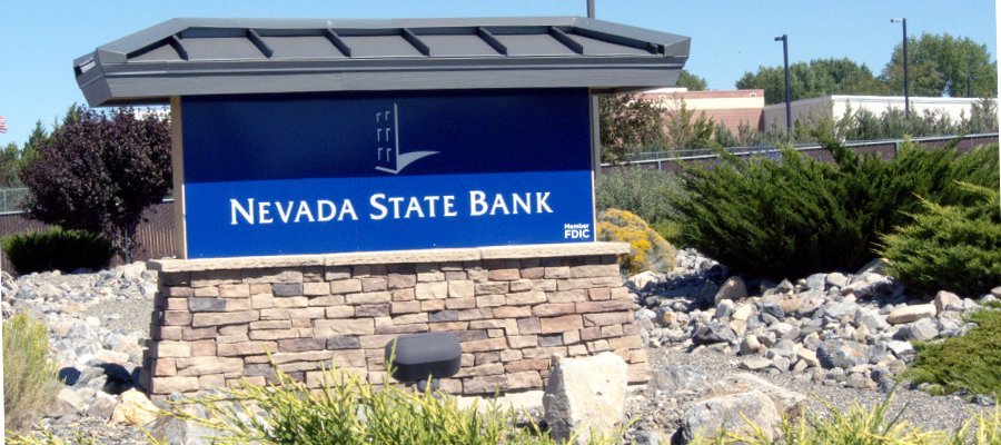 Nevada State Bank Winnemucca